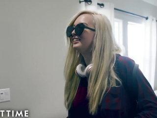 ADULT TIME Lexi Lore & Harmony Wonder- We Like Girls
