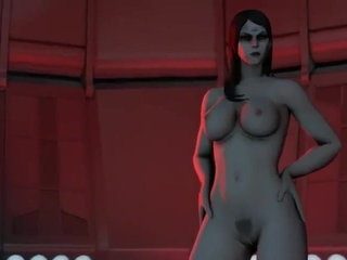 Starlet WARS..FORCE UNLEASHED....WITHIN 1