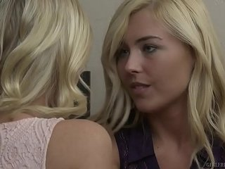 Peaches lesbians Summer Old hat modern increased by Katie Morgan